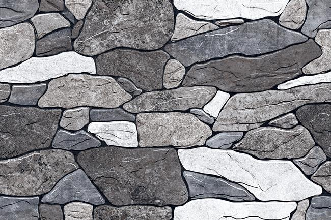 Stone Tiles For Elevation : Digital wall tiles mm tecon