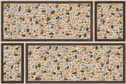 Wall Tiles Manufacturer 300x450mm 12x18 Product Code 014