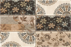 Wall Tiles Manufacturer 300x450mm 12x18 Product Code 418 HL